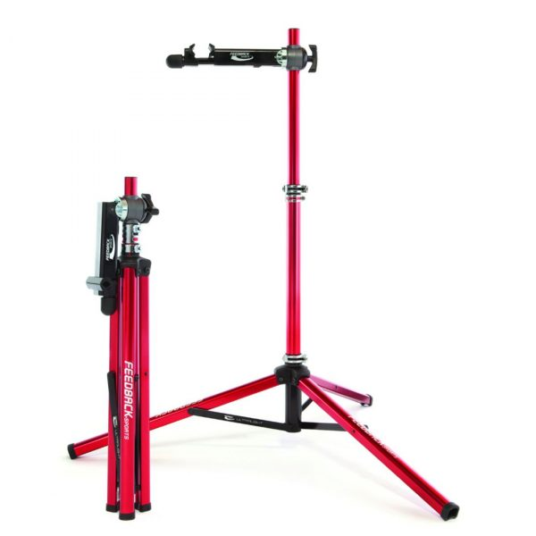 Ultralight work stand
