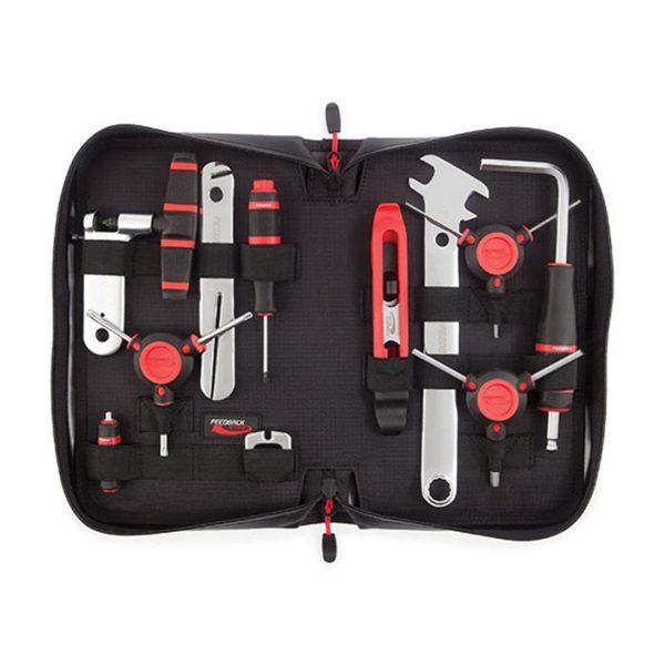Ride Prep kit